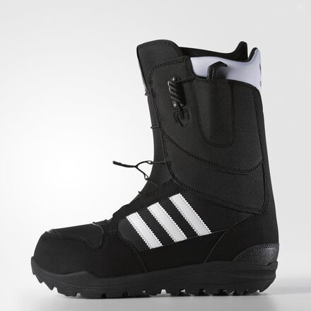adidas ZX 500 Boots Core Black