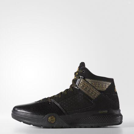 adidas D Rose 773 Shoes Core Black