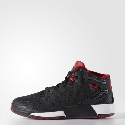 adidas D Rose 6 Shoes Core Black