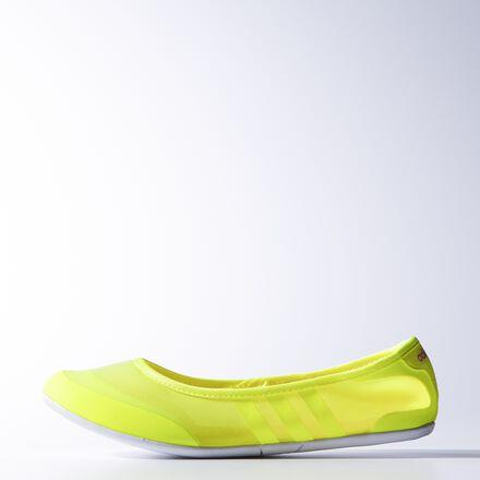 adidas Sunlina Shoes Solar Yellow
