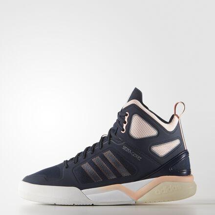 adidas BB95 Mid TM SG Shoes Collegiate Navy