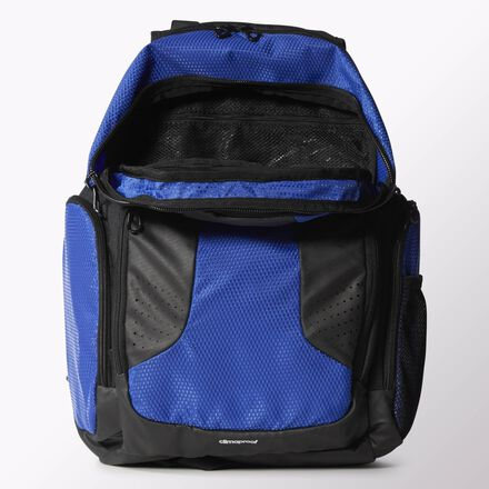 adidas Climacool Strength Backpack Bold Blue
