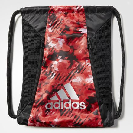 adidas Lightning Sackpack RED,LGTGRE