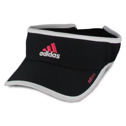 adidas Adizero 2 Visor Black