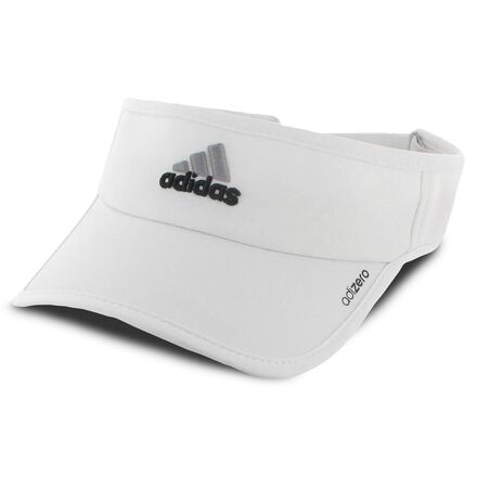 adidas Adizero 2 Visor White