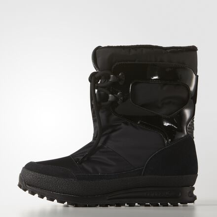 adidas Snowrush Boots Core Black