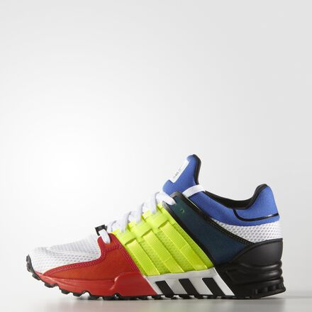 adidas Equipment Running Support 2.0 Shoes Gold