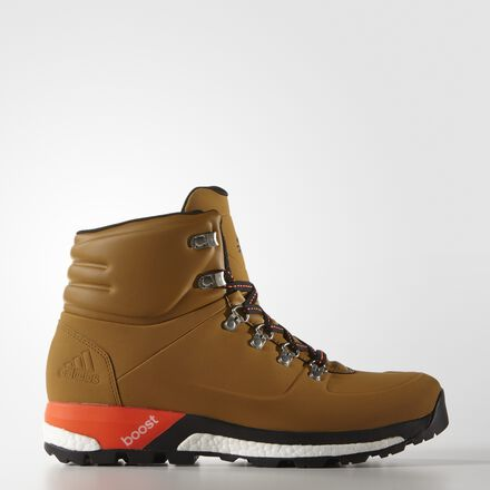 adidas Boost Urban Hiker Climawarm Boots GOLOCH