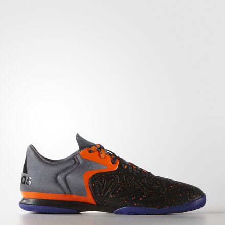 adidas X 15.2 Court Shoes Core Black