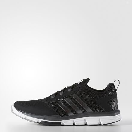 adidas Speed Trainer 2.0 Shoes Core Black