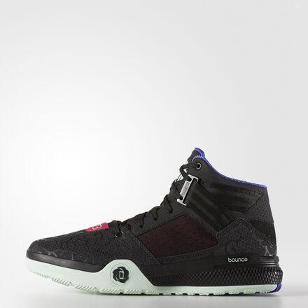 adidas D Rose 773 4 Shoes Core Black