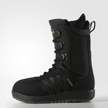 adidas The Samba Boots Core Black