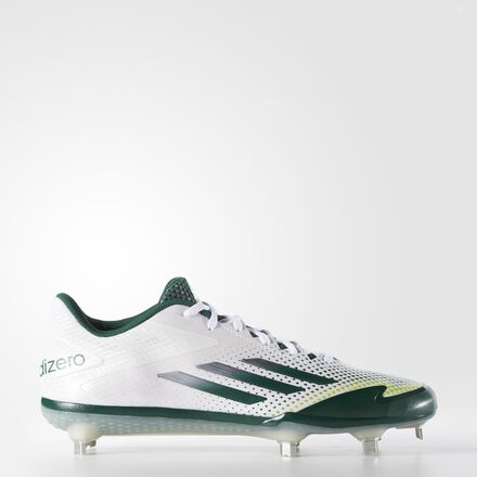 adidas adizero Afterburner 2.0 Cleats Running White Ftw