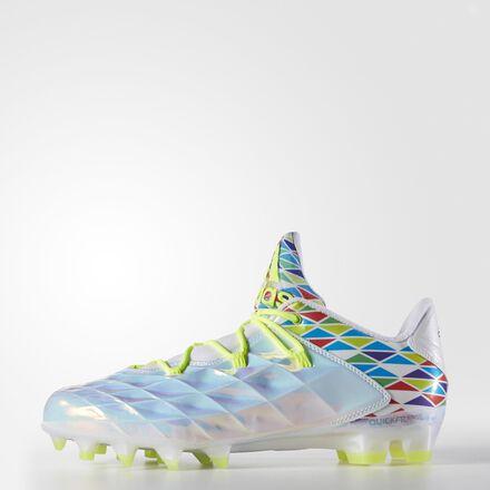 adidas Crazyquick LAX Low Running White Ftw