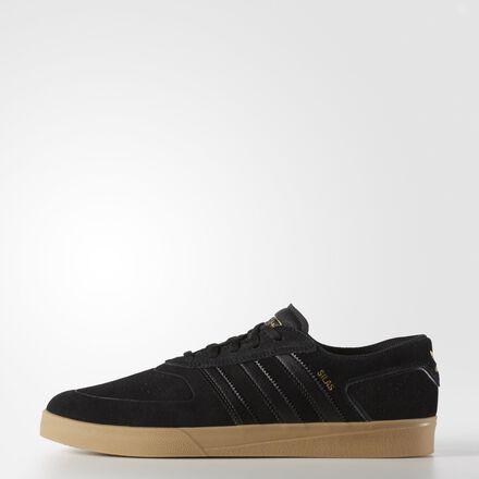 adidas Silas Vulc ADV Shoes Core Black