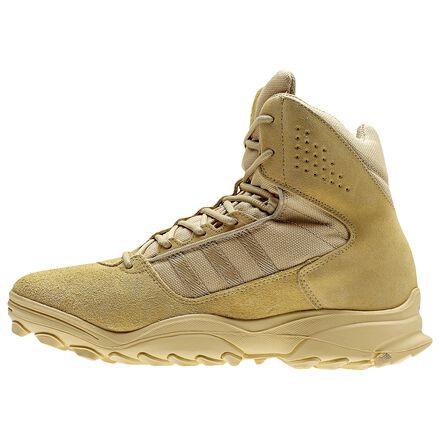 adidas GSG-9.3 Desert Low Boots Hemp