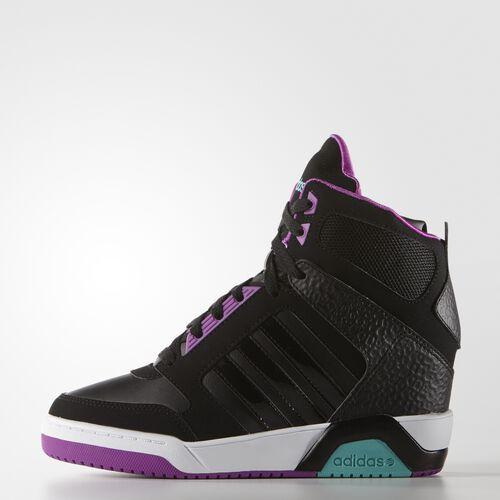 adidas bb9tis wedge shoes