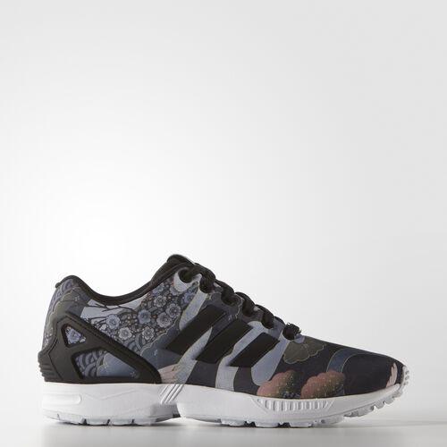 adidas - ZX Flux Shoes Core Black S75039