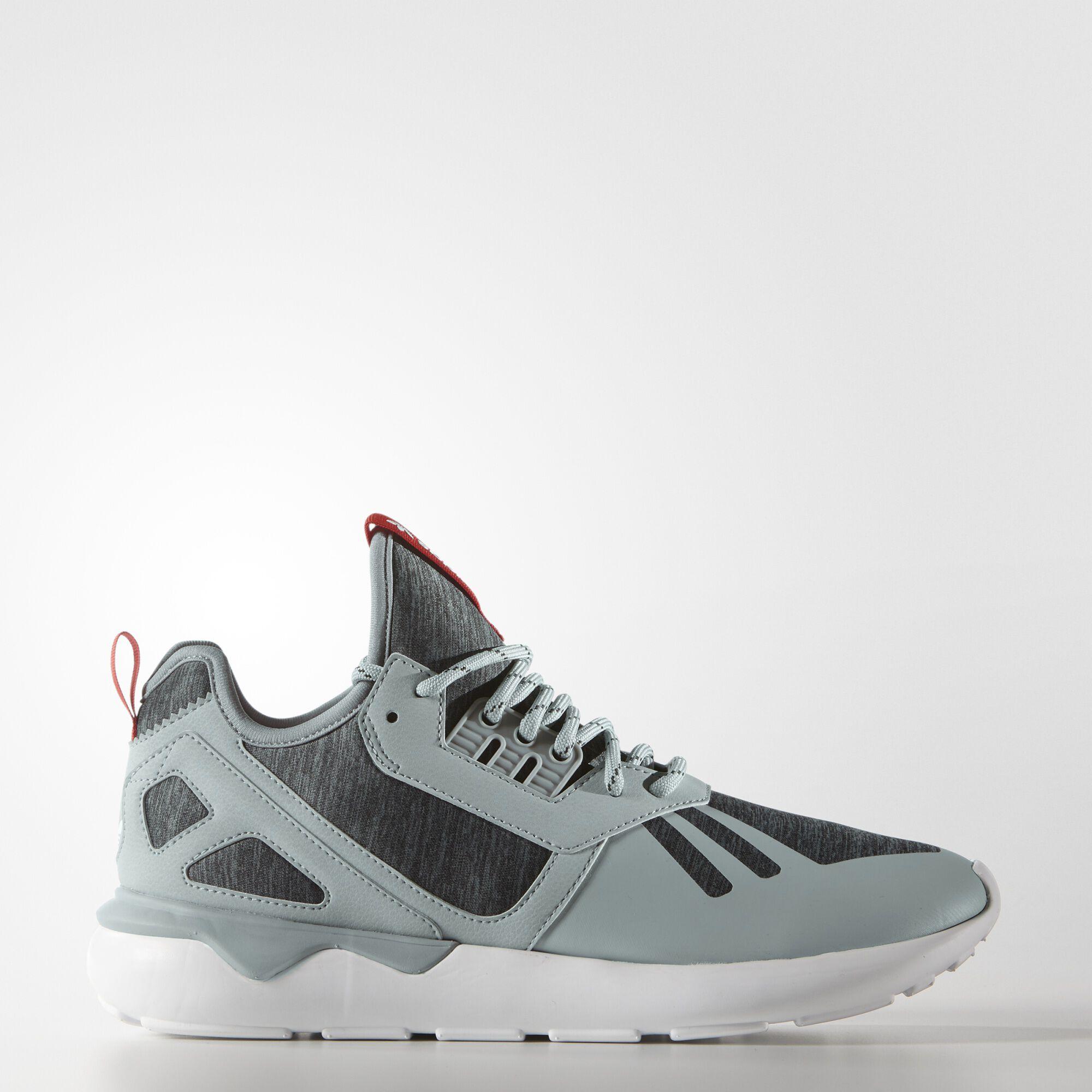 Adidas y el diseño enérgico: Tubular Runner Weave