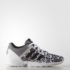 Adidas Zx Flux Black White Bold Onix