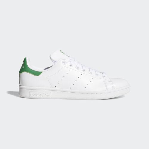 adidas - Stan Smith Shoes Running White Ftw  /  Running White  /  Fairway B24105