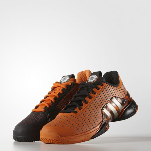 adidas - Barricade 2016 Alexander Shoes Orange S74575