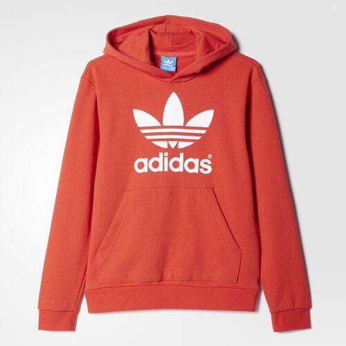 adidas trefoil hoodie multicolor adidas us. Black Bedroom Furniture Sets. Home Design Ideas