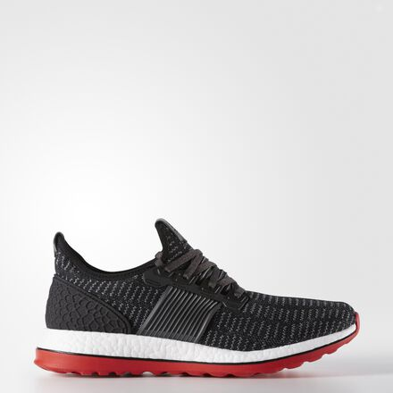 adidas Pure Boost ZG Prime Shoes Black