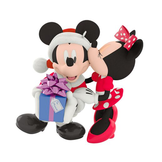 Minnie's Perfect Present