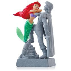 Disney The Little Mermaid, , large