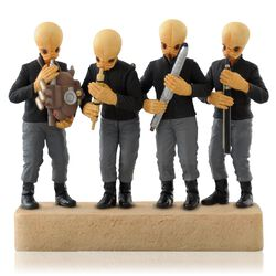 Cantina Band, , large