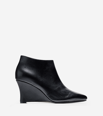 Jordyn Wedge Bootie