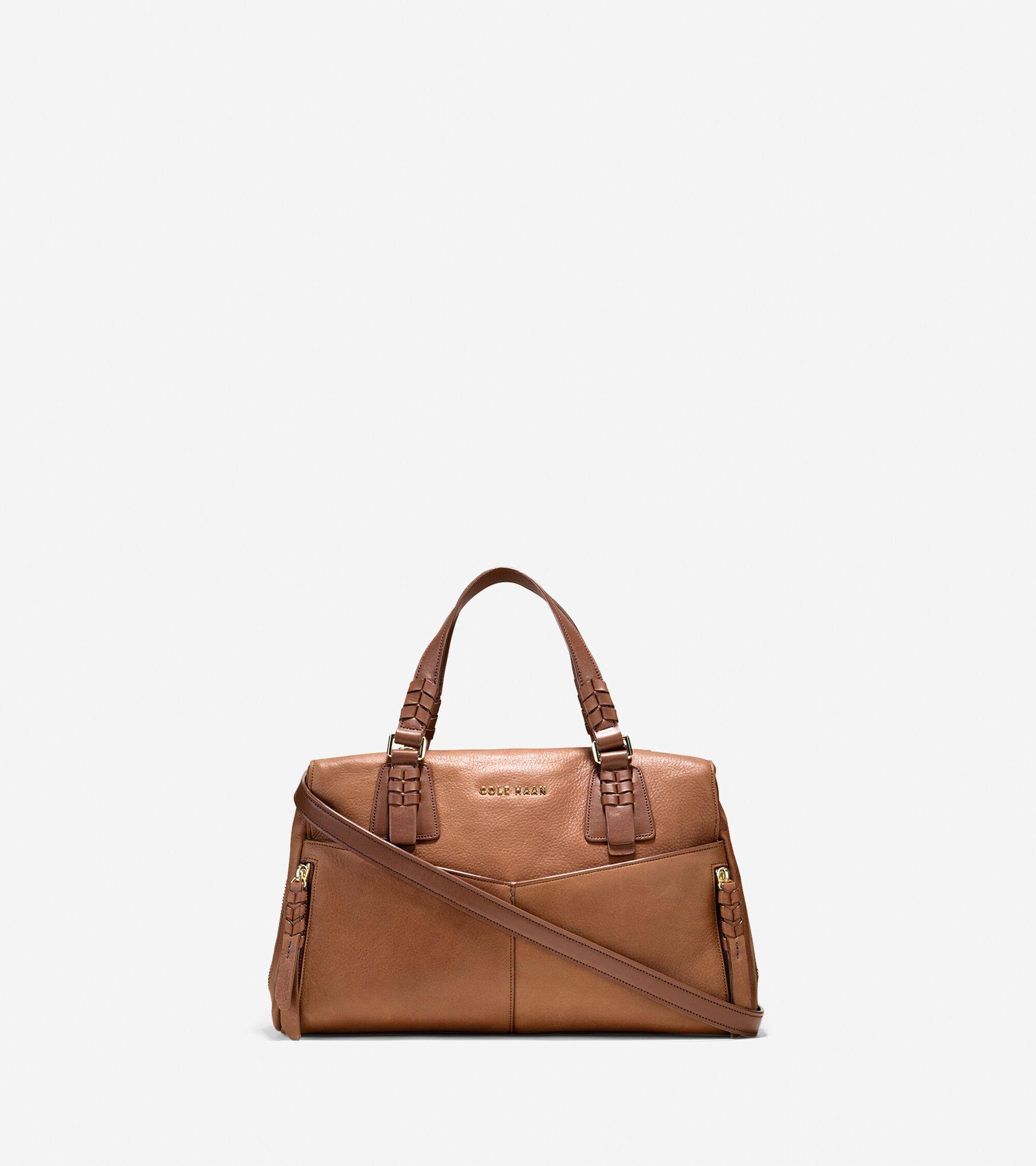 Handbags > Felicity Satchel