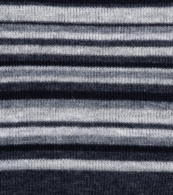 Town Striped Crew Socks