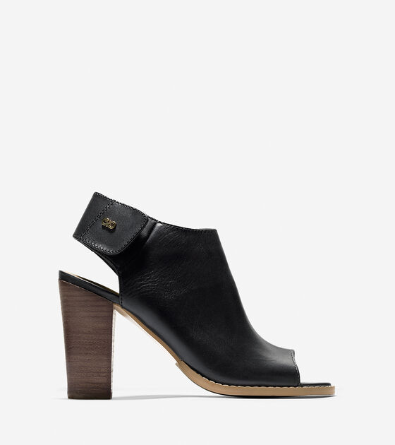 Shoes > Wrey Open Toe Bootie