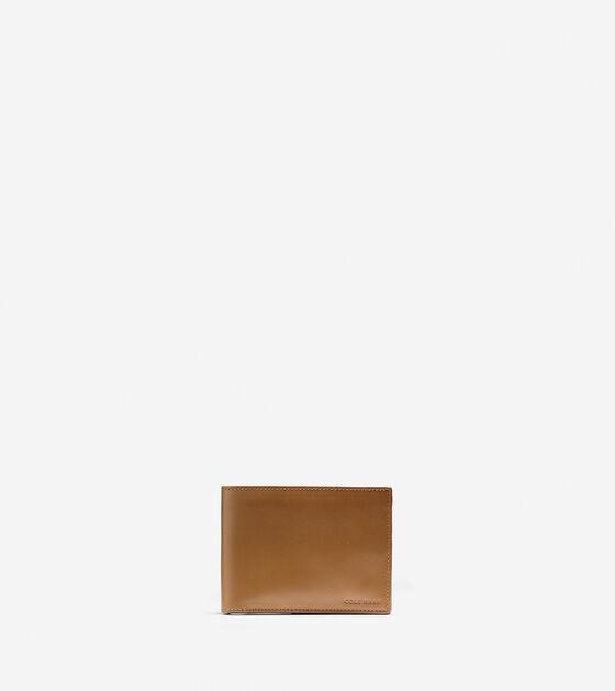 Wallets > Whitman Slim Fold Wallet