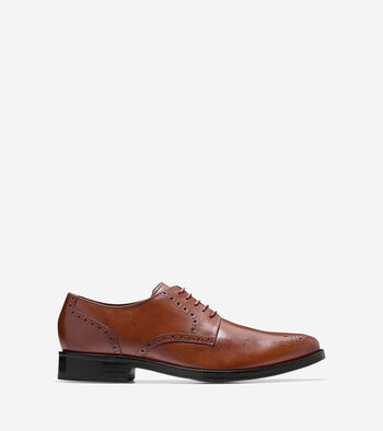 Madison Medallion Oxford