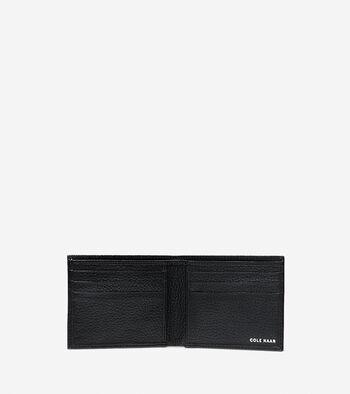 Wayland Bifold Wallet