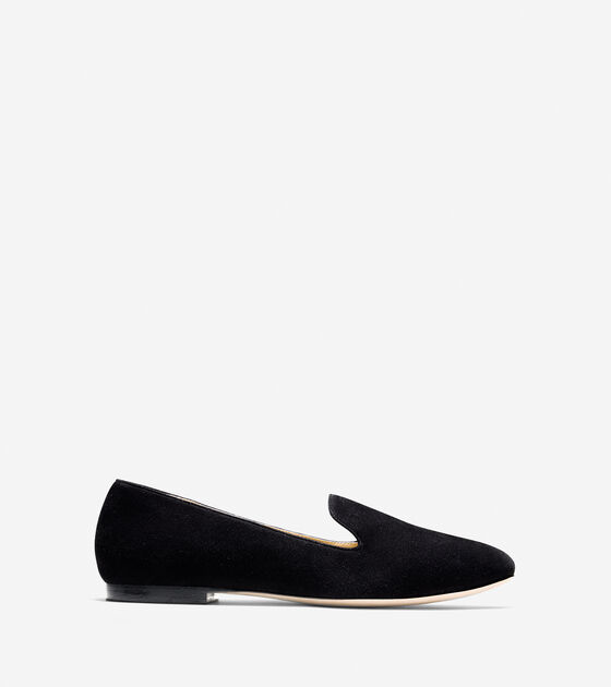 Shoes > Deacon Loafer