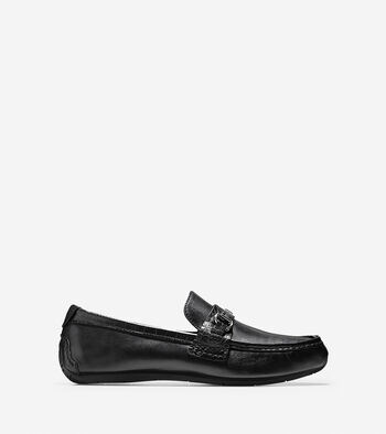Somerset Venetian Bit Loafer