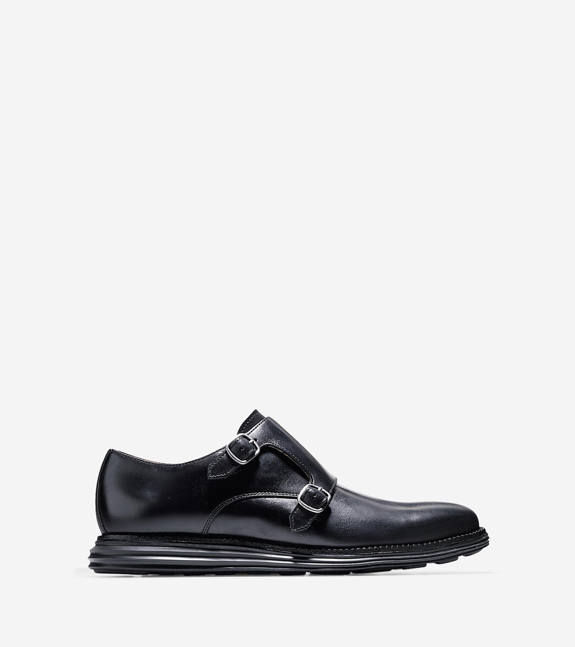 Shoes > LunarGrand Double Monk