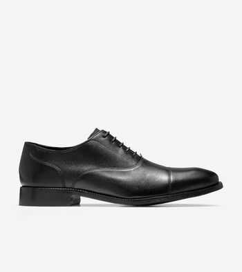 Williams Cap Toe Oxford
