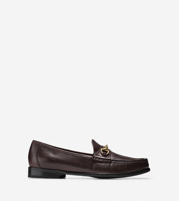 Ascot Bit Loafer