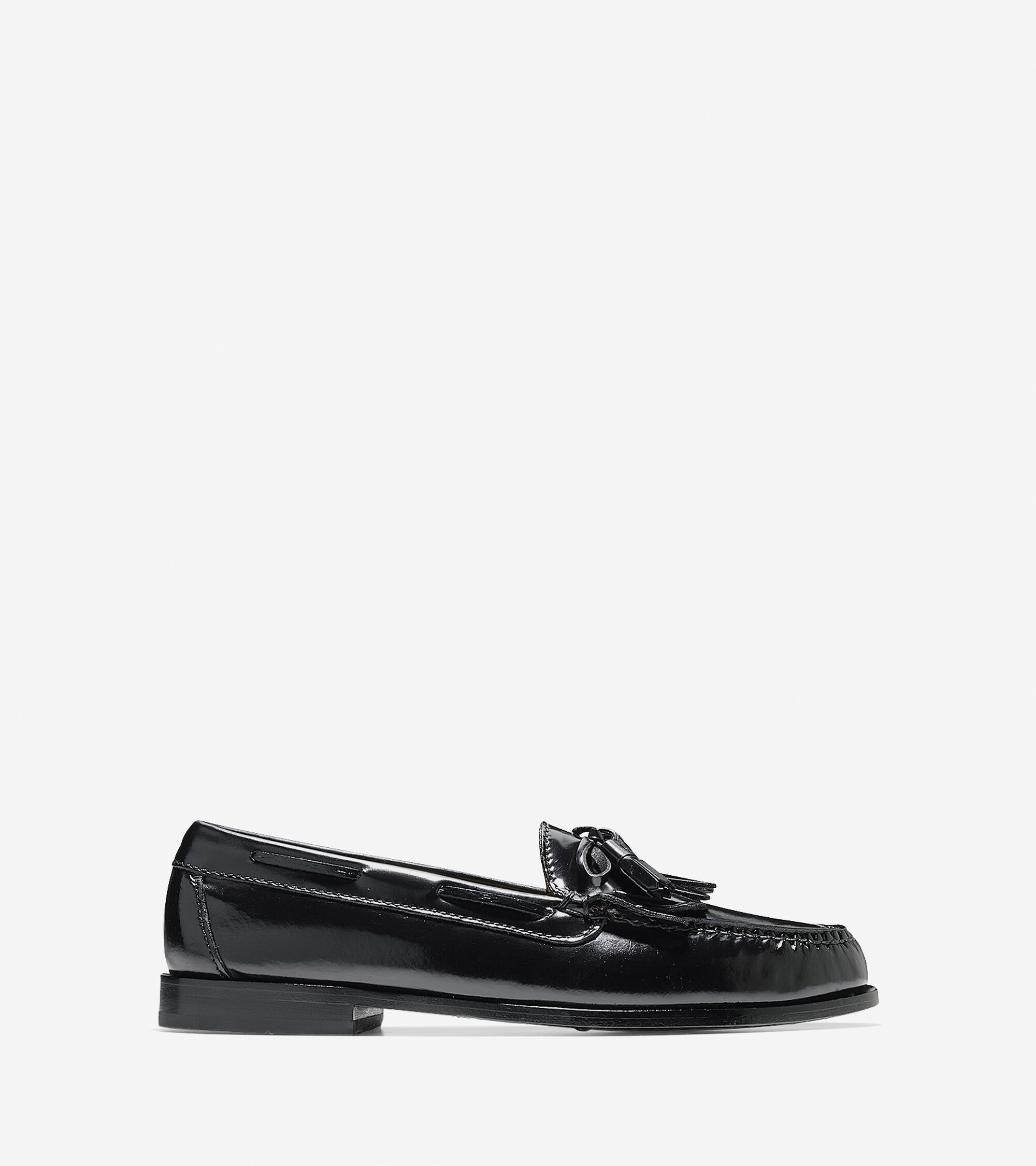 Loafers & Drivers > Pinch Shawl Bow