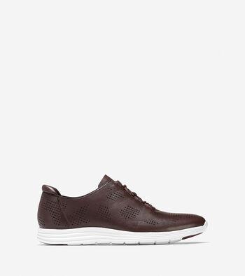 Original Grand Perforated Sneaker