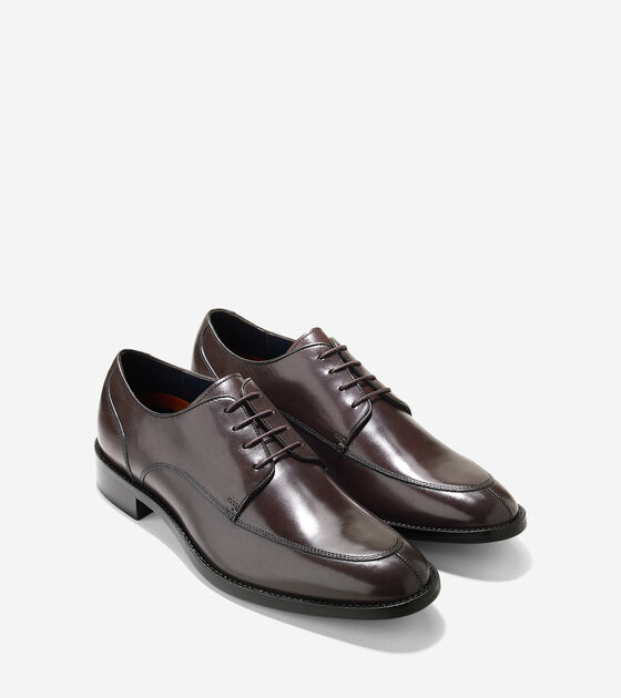 Lenox Hill Split Oxford