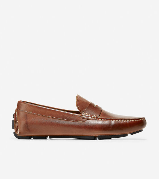 Loafers & Drivers > Howland Penny