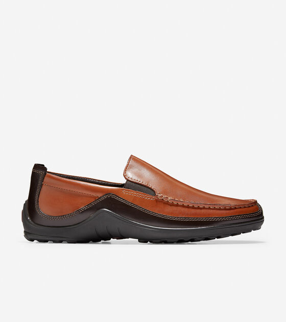 Loafers & Drivers > Tucker Venetian Loafer