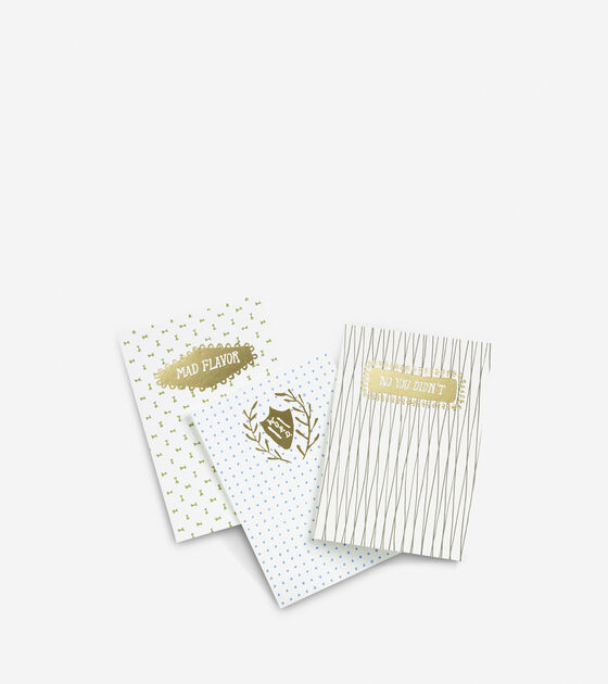 Egg Press - Boxed Cards