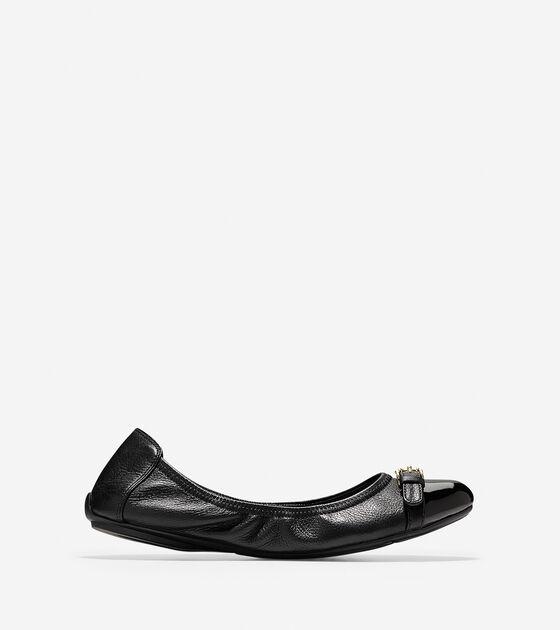 Shoes > Jenni Buckle Ballet